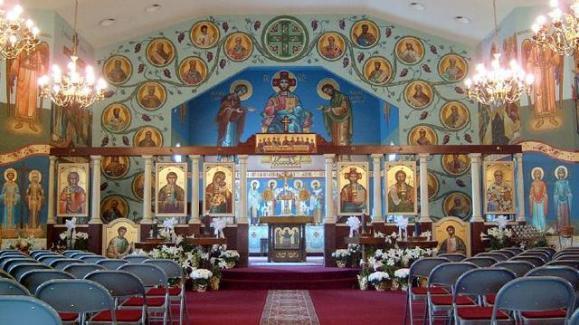 Healthy vs Toxic Shame for Orthodox Christians